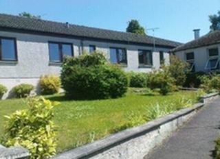 Collisdene Care Centre, Strathaven, Lanarkshire