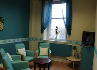 Greencross Nursing Home & Lodge, Glasgow, Lanarkshire