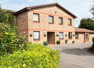 Spiers Care Home, Beith, Ayrshire