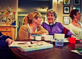Queens Care Home, Prestwick, Ayrshire