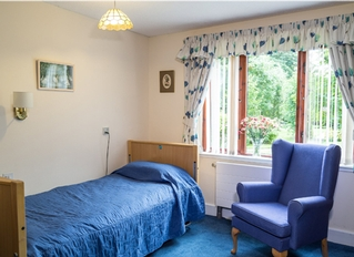 Barchester Fordmill Care Home, Montrose, Angus