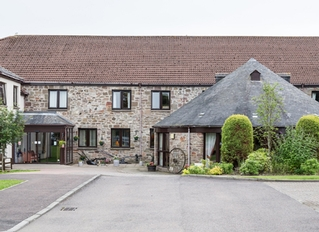 Barchester South Grange Care Home, Dundee, Angus