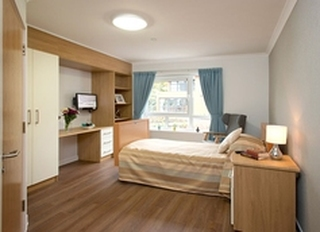 Balhousie St Ronan's Care Home, Dundee, Angus