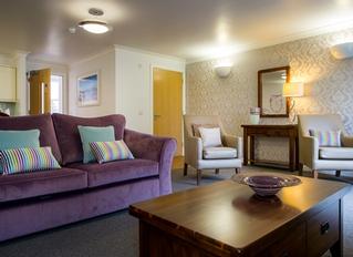 Balhousie Ruthven Towers Care Home, Auchterarder, Perth & Kinross