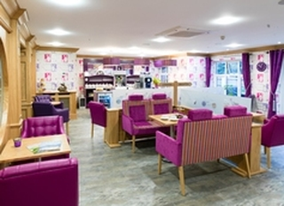 Maycroft Manor Care Home, Brighton, East Sussex
