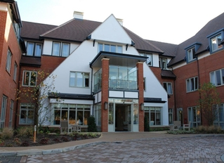 High Wycombe Signature Care Homes