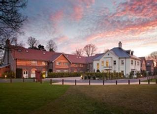 Homefield Grange Care Home, Christchurch, Dorset