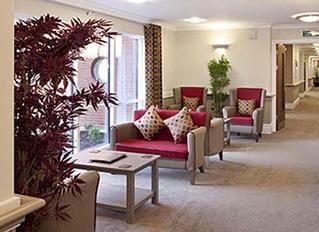 Wiltshire Heights Care Home, Bradford-on-Avon, Wiltshire