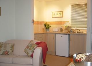 The Belleview ABI Unit, Evesham, Worcestershire