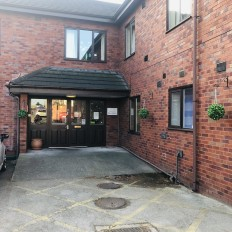 Mulberry Manor Care Home Wortley Avenue Swinton Mexborough South Yorkshire S64 8pt
