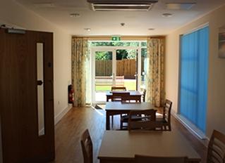 Oak House (Camino Healthcare), Tipton, West Midlands