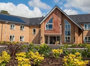 Barchester Sutton Grange Care Home, Southport, Lancashire