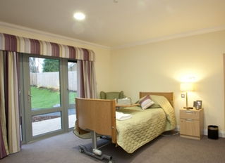 Barchester Forest Care Home, Mansfield, Nottinghamshire