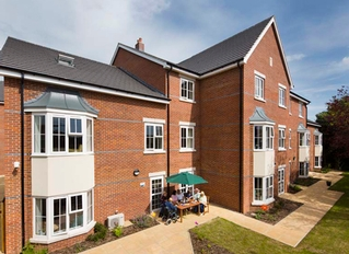 Sandiacre Court Care Centre, Nottingham, Derbyshire