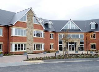 Magdalen Park Nursing Home, Hull, East Riding of Yorkshire