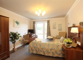 Water Mill House Care Home