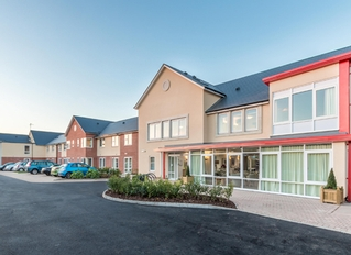 Barchester Woodland View Care Home, Colchester, Essex