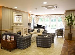 Camberley Manor, Camberley, Surrey