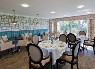 Chaucer House Care Home, Canterbury, Kent