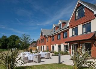 Kingsbury Court Care Home