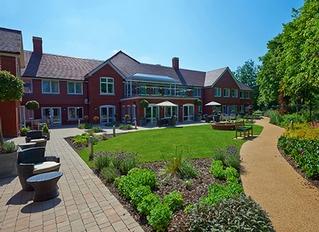 Savernake View Care Home, Marlborough, Wiltshire