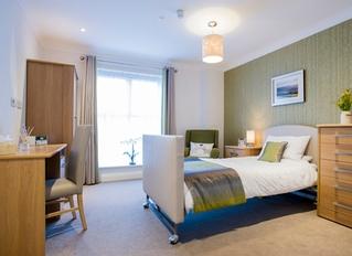 Upton Dene Residential and Nursing Home, Chester, Cheshire