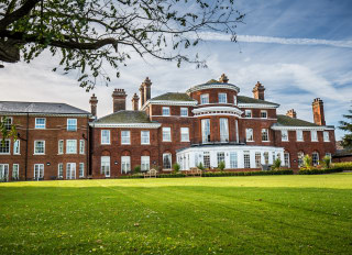 Home of Compassion Care Home with Nursing, Thames Ditton