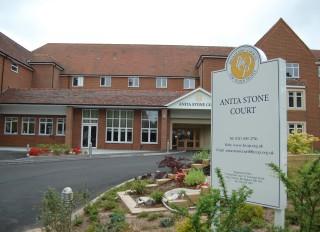Anita Stone Court, Birmingham, West Midlands