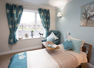 Chilterns Court Care Centre, Henley-on-Thames, Oxfordshire