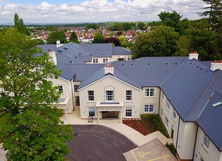Fernhill House Care Home