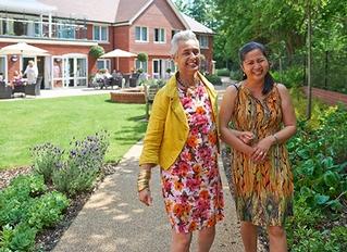 Lavender Oaks Care Home, Carshalton