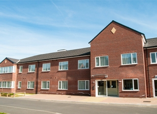 Northfield Care Centre, Doncaster, South Yorkshire