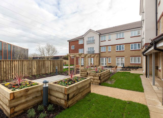 Pear Tree Court, Waterlooville, Hampshire