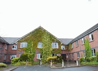 Arches Care Home, Belfast, County Down