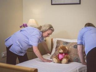 Arlington Nursing Home, Belfast, County Down