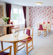 Cherryvalley Care Home, Belfast, County Antrim