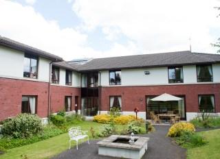 Hawthorn House Care Home, Belfast, County Antrim