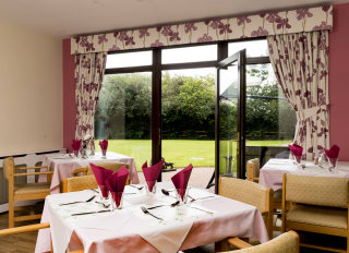 Jordanstown Care Home, Newtownabbey, County Antrim