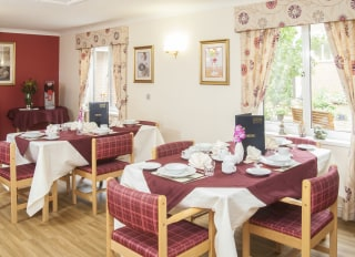Lansdowne Care Home, Belfast, County Antrim