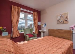 Balmoral View Care Centre, Belfast, County Antrim