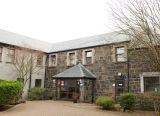 The Model Care Home, Ballymoney, County Antrim