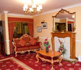 Strathearn Court Care Home, Belfast, County Antrim