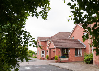 Mahon Hall Care Home, Craigavon, County Armagh