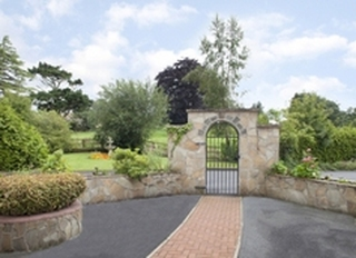Apple Blossom Lodge, Armagh, County Tyrone