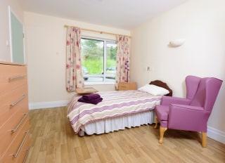 Edgewater Lodge Care Home, Donaghadee, County Down