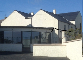 King's Castle Private Nursing Home, Downpatrick, County Down