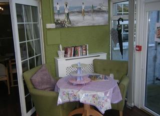 Marina Care Home, Magherafelt, County Londonderry