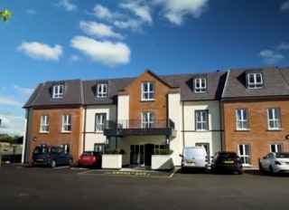 Milesian Manor Lifestyle Care Home, Magherafelt, County Londonderry