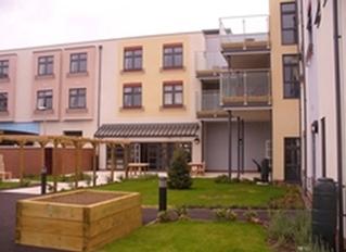 Windsor Street Care Centre, Cheltenham, Gloucestershire