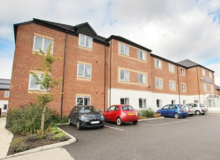 Alexandra Court Care Centre, Hull, East Riding of Yorkshire